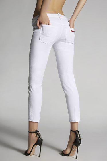 DSQUARED2 5 pockets Woman S72LB0172S30357900 b