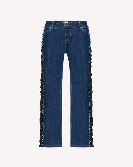 REDValentino Pants Woman SR3DE00Z4C0 518 a