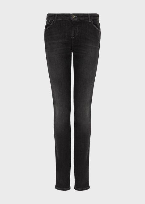J23 super skinny jeans in comfort denim