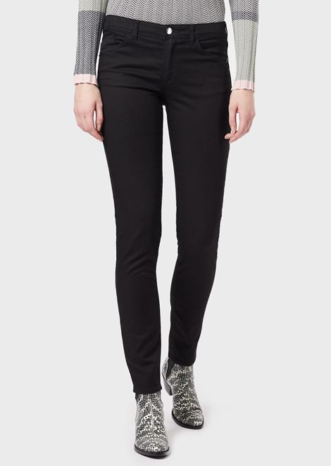 J20 super-skinny denim jeans