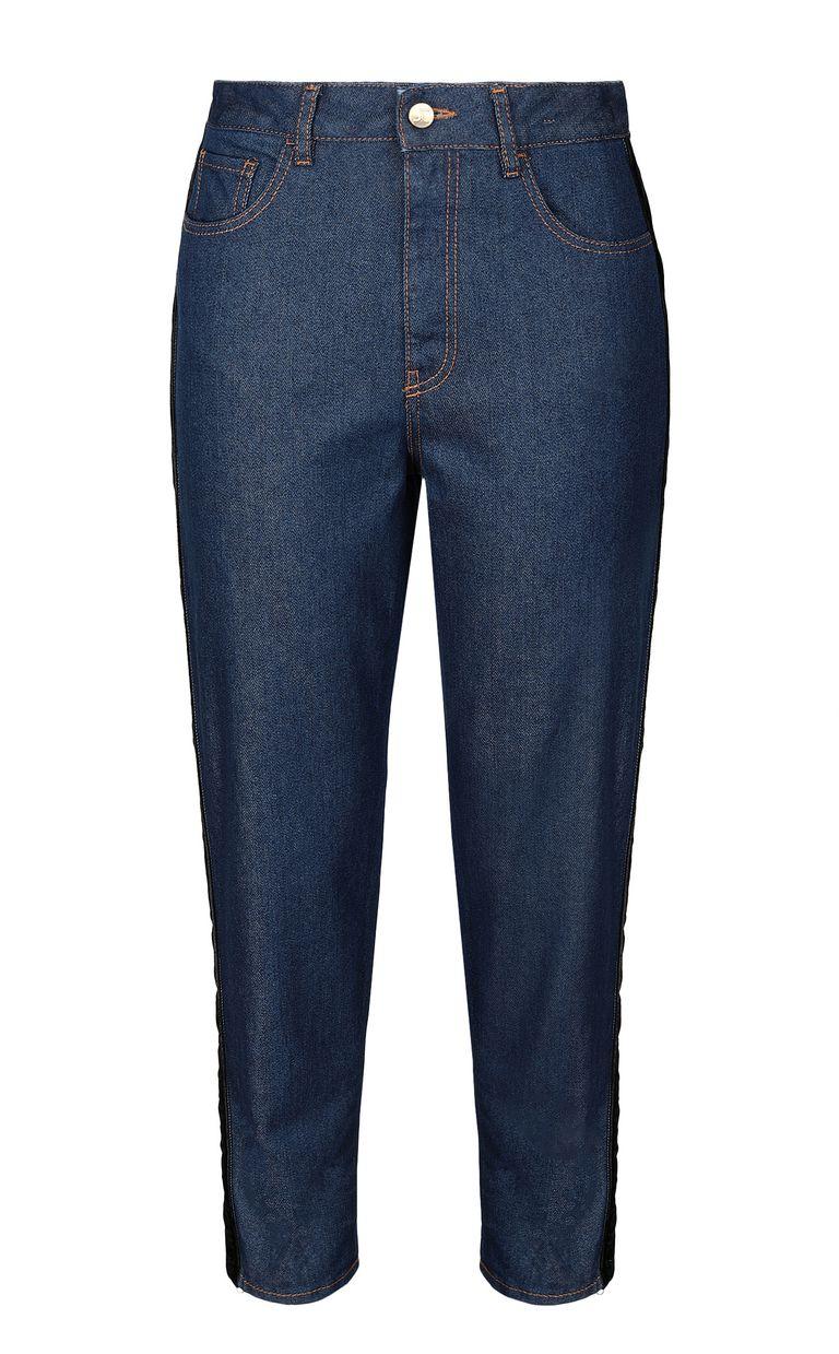 JUST CAVALLI Boy-fit jeans Jeans Woman f