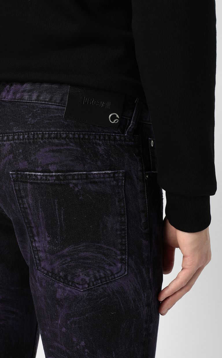 JUST CAVALLI Just-Fit jeans Jeans Man e