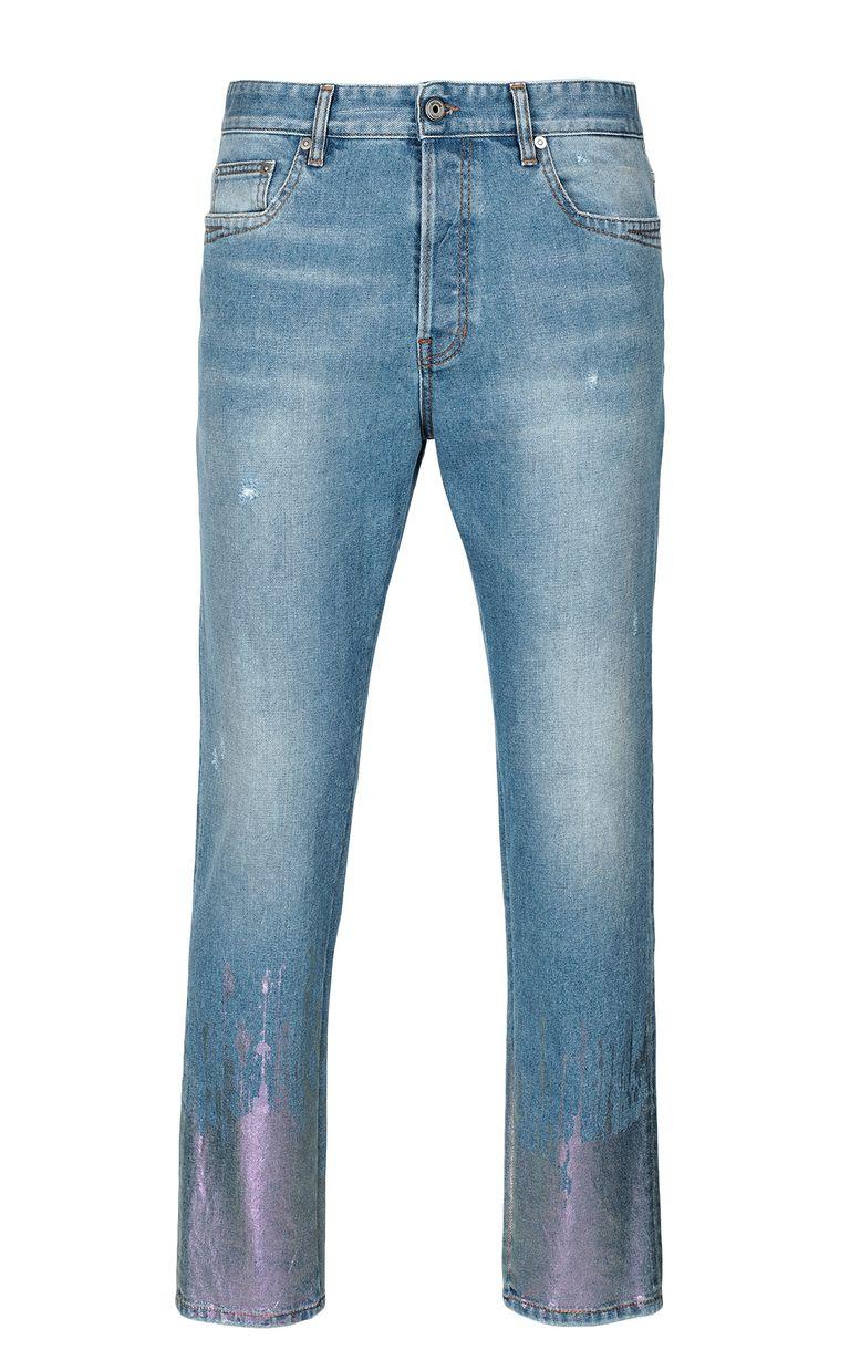 JUST CAVALLI Gabber-fit jeans Jeans Man f