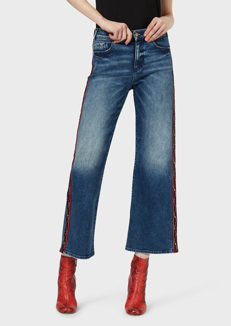 Loose Jeans