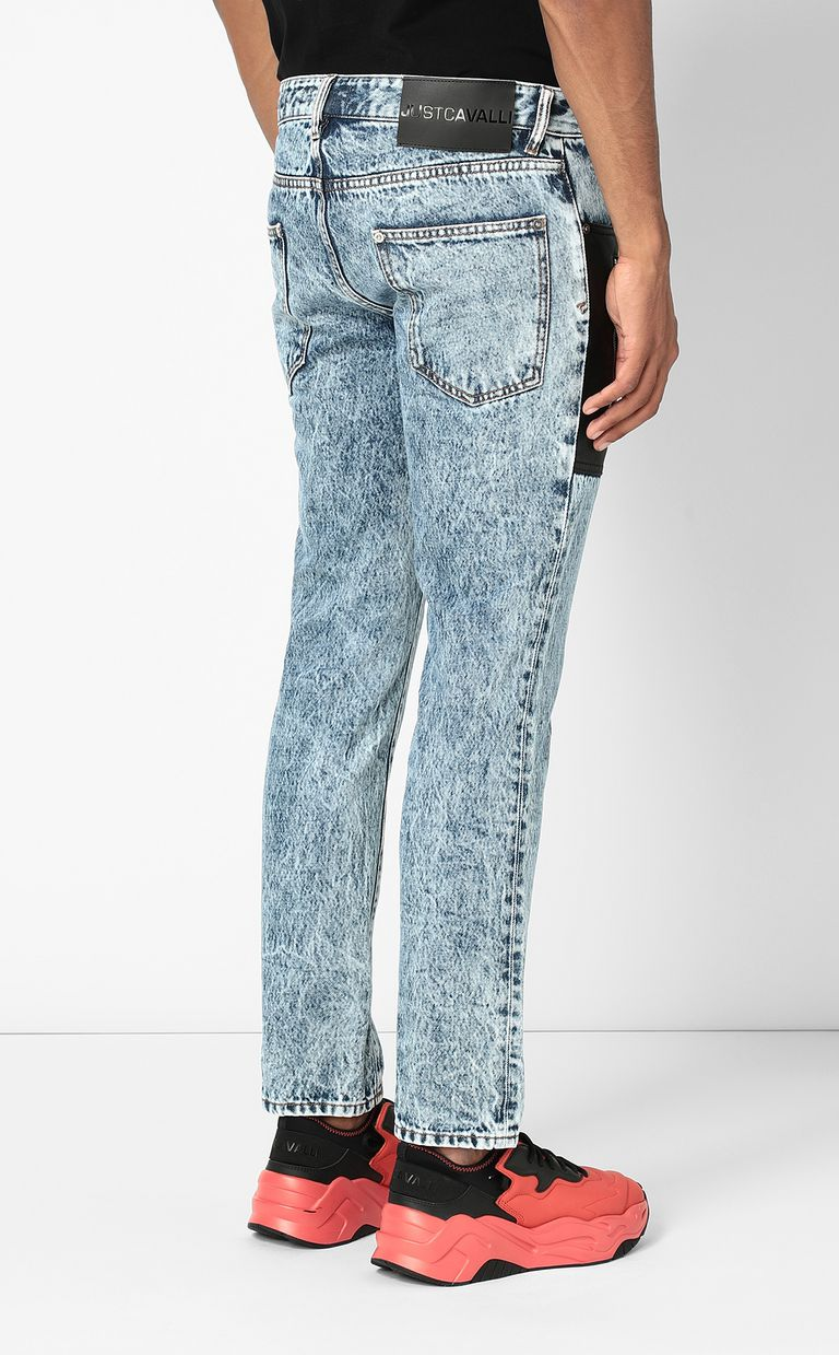 JUST CAVALLI Just-Fit jeans Jeans Man a
