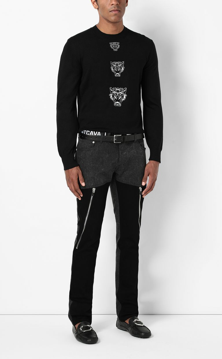 JUST CAVALLI Just-Fit jeans Jeans Man d