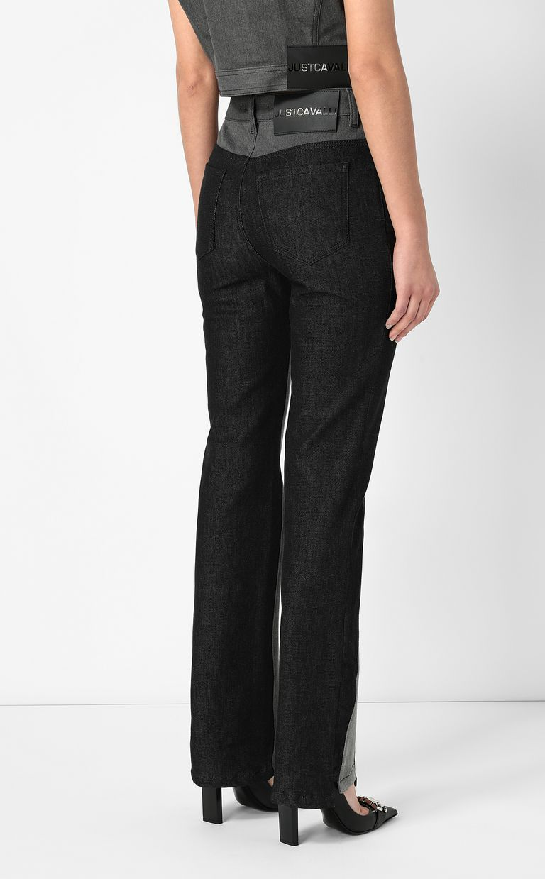 JUST CAVALLI Mom-Fit jeans Jeans Woman a
