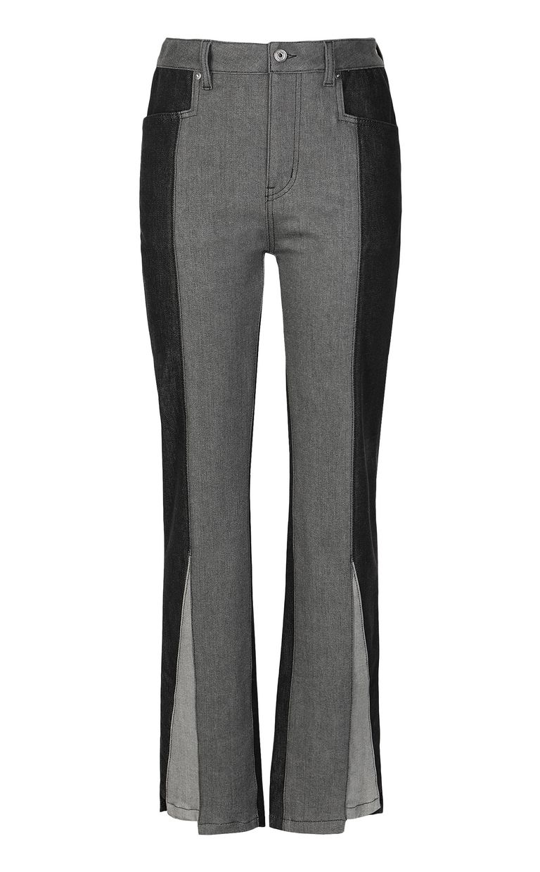 JUST CAVALLI Mom-Fit jeans Jeans Woman f