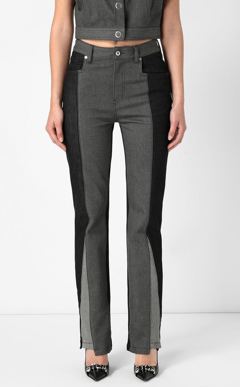 JUST CAVALLI Mom-Fit jeans Jeans Woman r