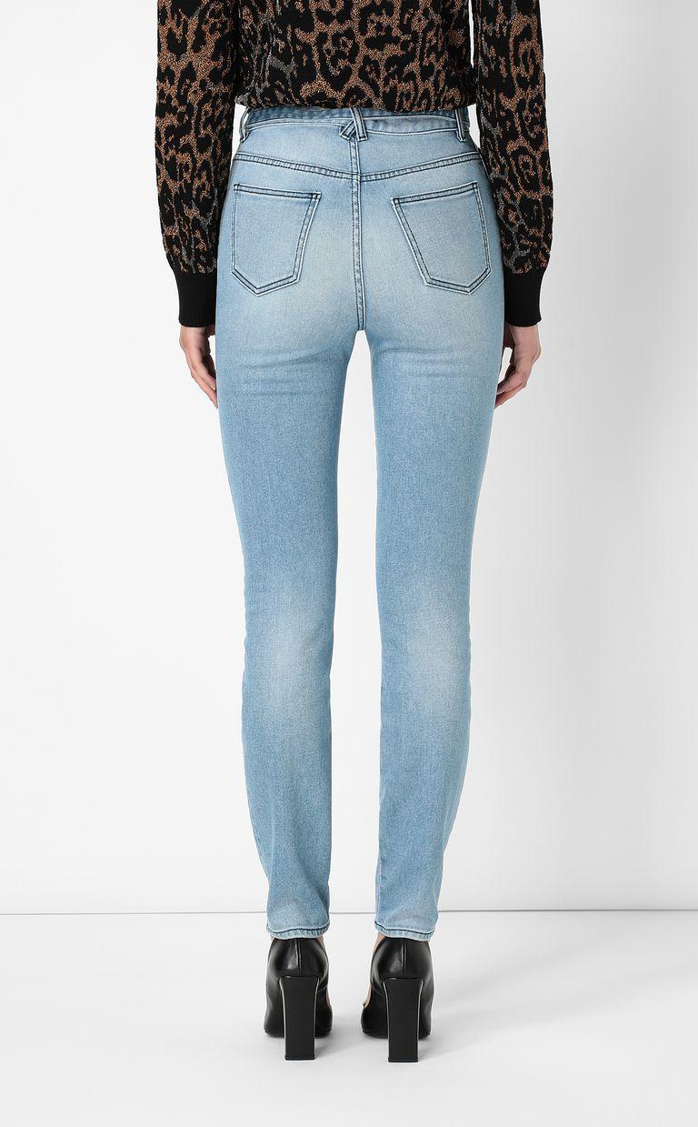 JUST CAVALLI Slim-Fit jeans Jeans Woman a