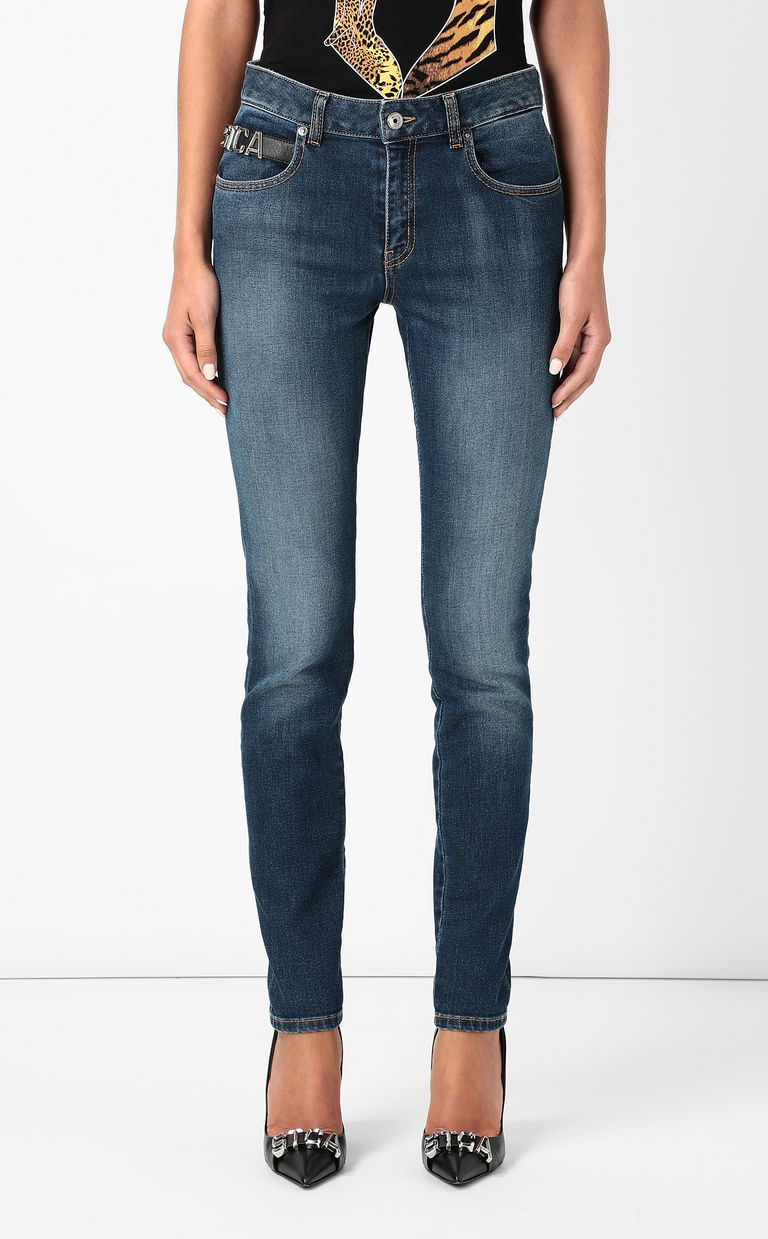 JUST CAVALLI Slim-Fit jeans Jeans Woman r