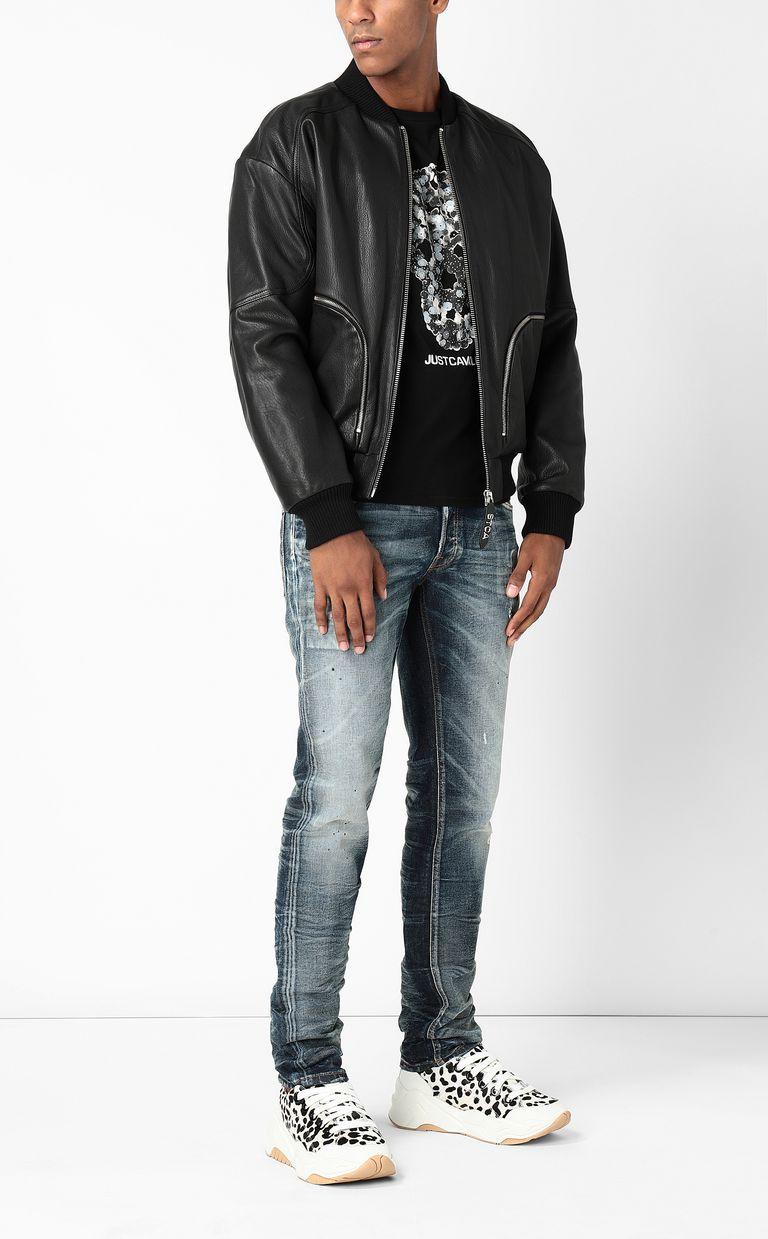 JUST CAVALLI Just-Fit jeans Jeans Man d