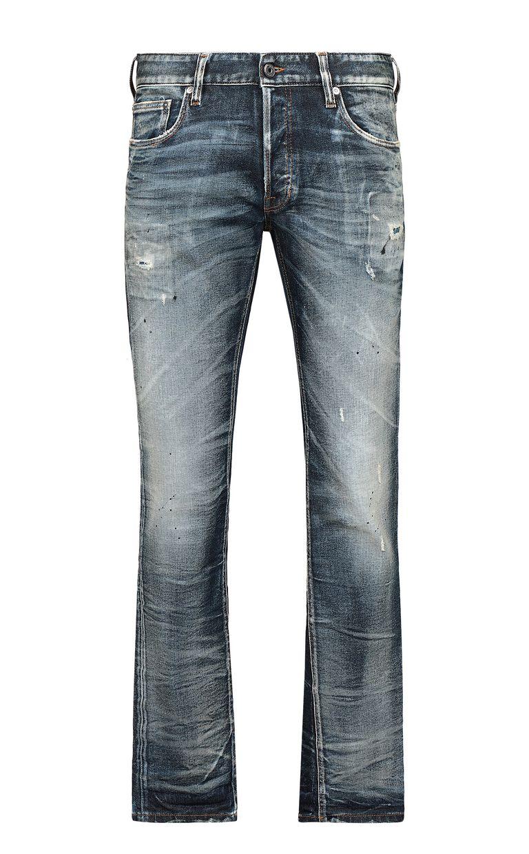 JUST CAVALLI Just-Fit jeans Jeans Man f