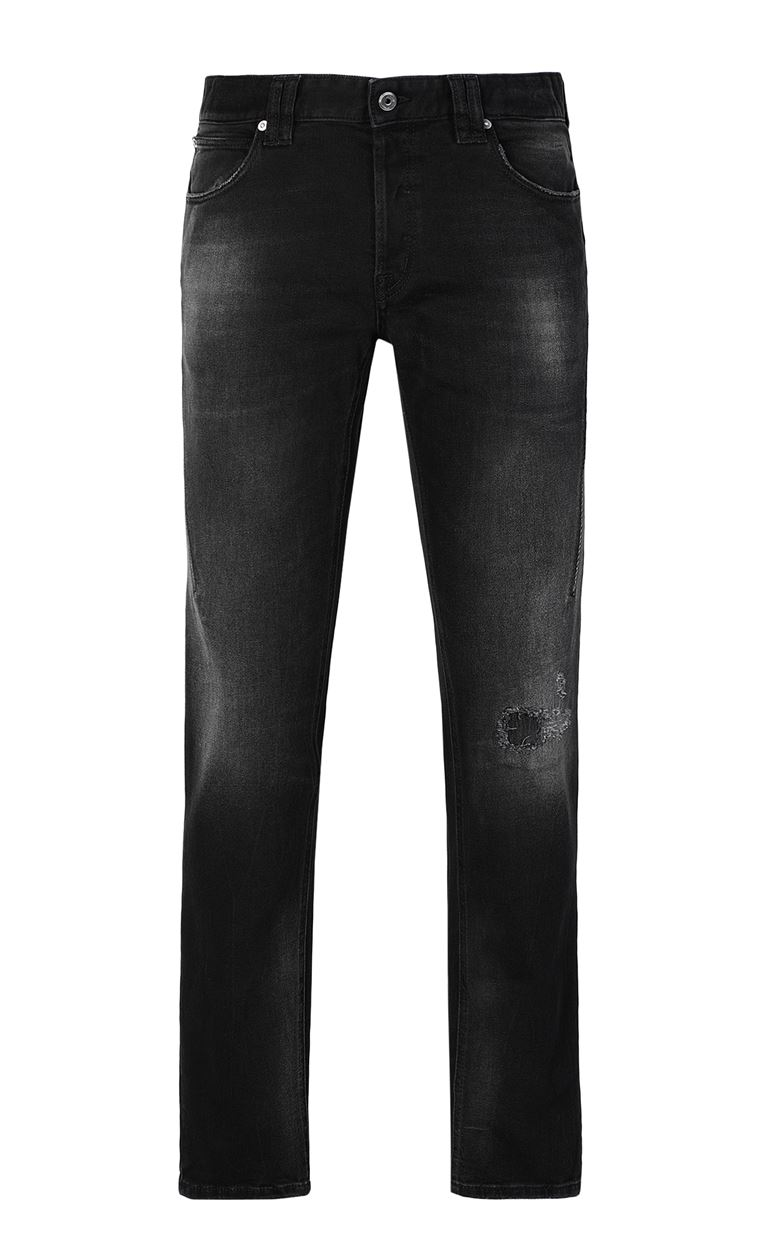 JUST CAVALLI Racer-fit jeans Jeans Man f