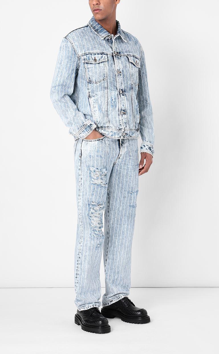 JUST CAVALLI Loose-fit jeans Jeans Man d