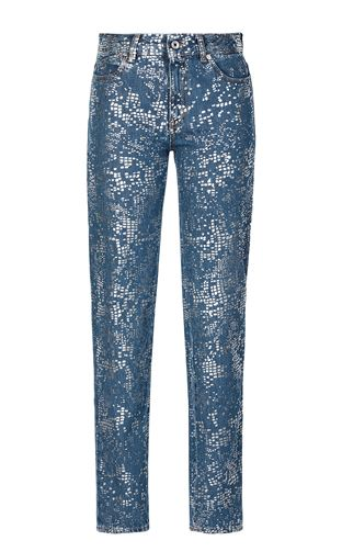 JUST CAVALLI Jeans Donna Jeans cropped f