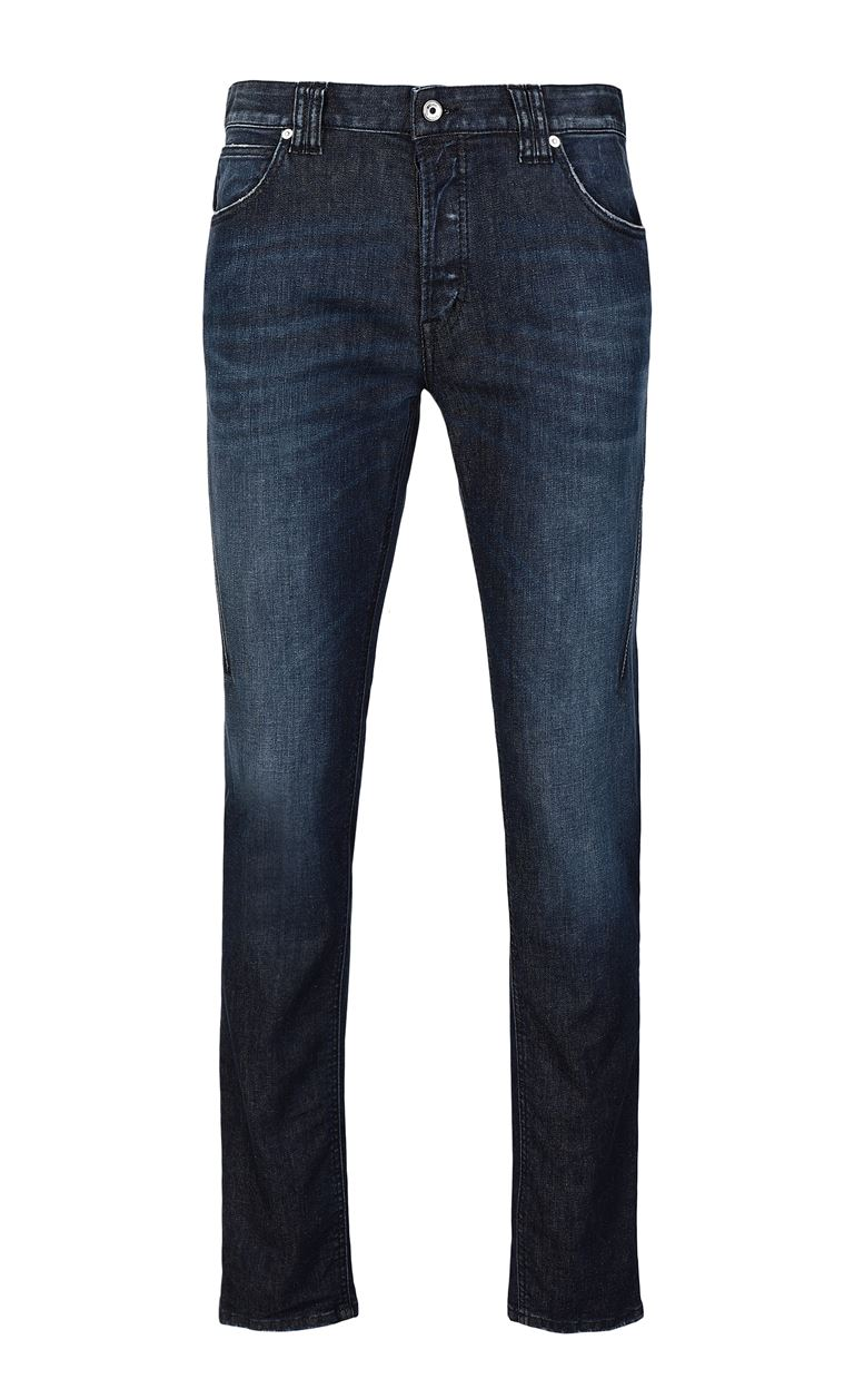 JUST CAVALLI Racer-fit jeans Jeans Man f