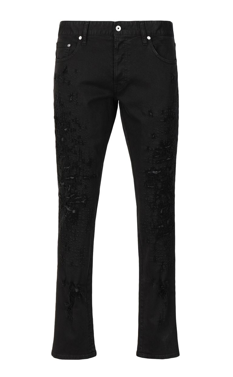 JUST CAVALLI Just-fit jeans Jeans Man f