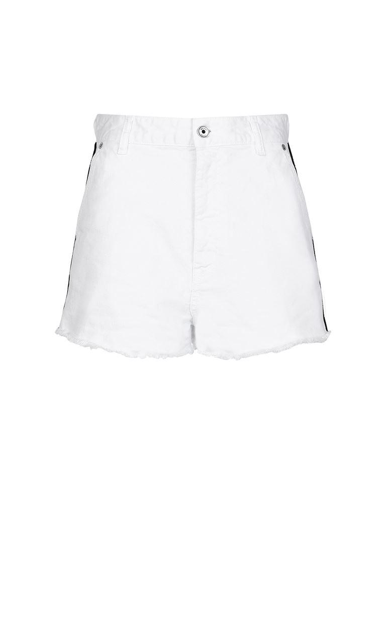 JUST CAVALLI Denim shorts Shorts Woman f