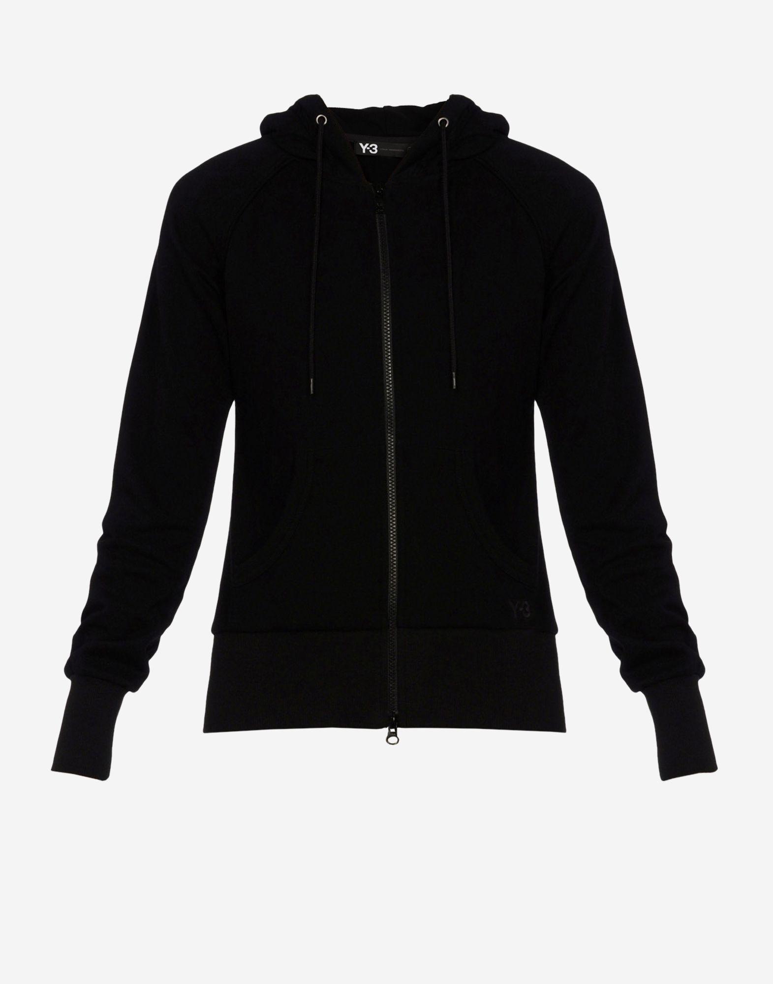 Y 3 FT Light Zip Hoodie Sweatshirts Mit Kapuze
