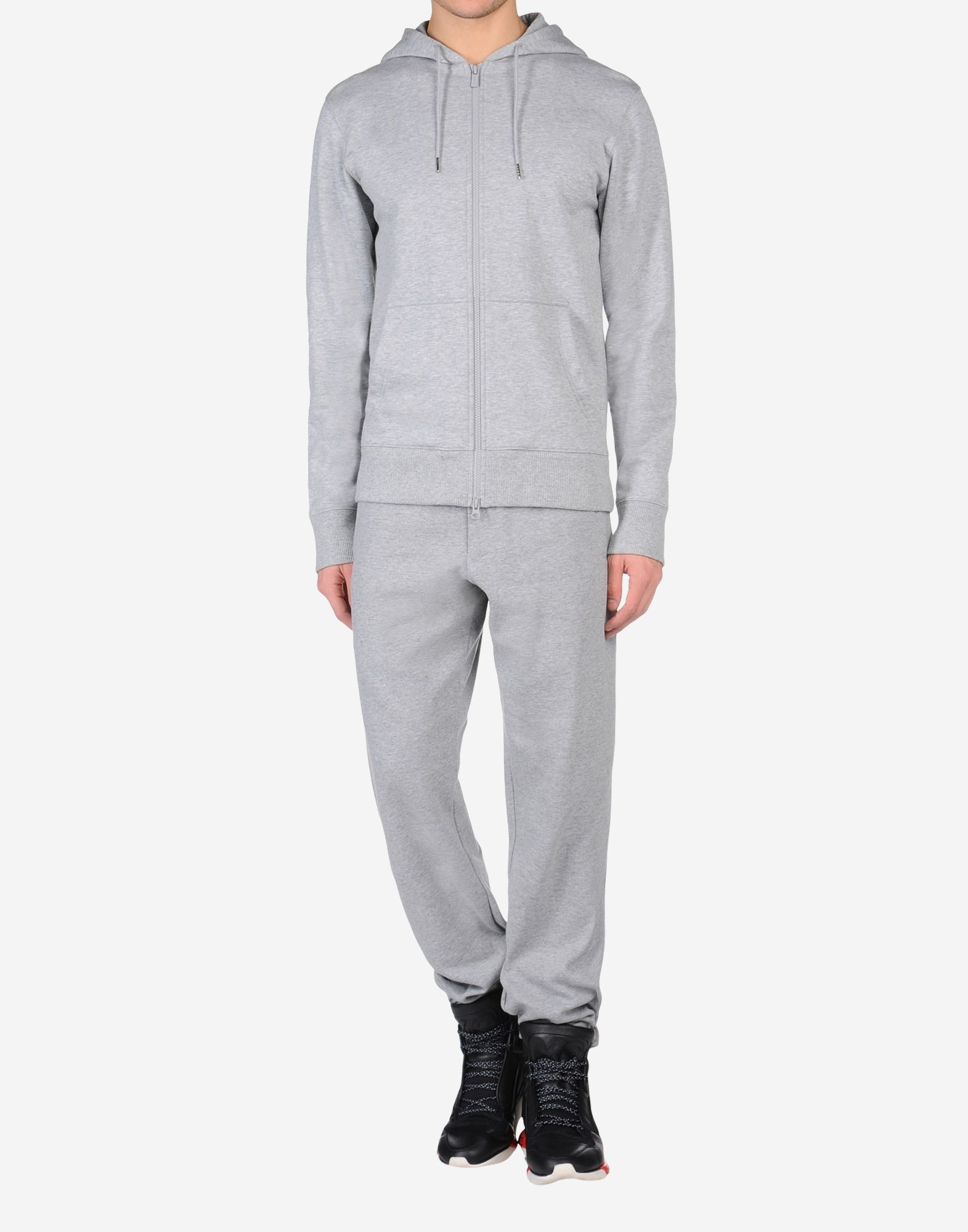 Y 3 Classic Zip Up Hoodie Hooded Sweatshirts for Men | Adidas Y-3 ...