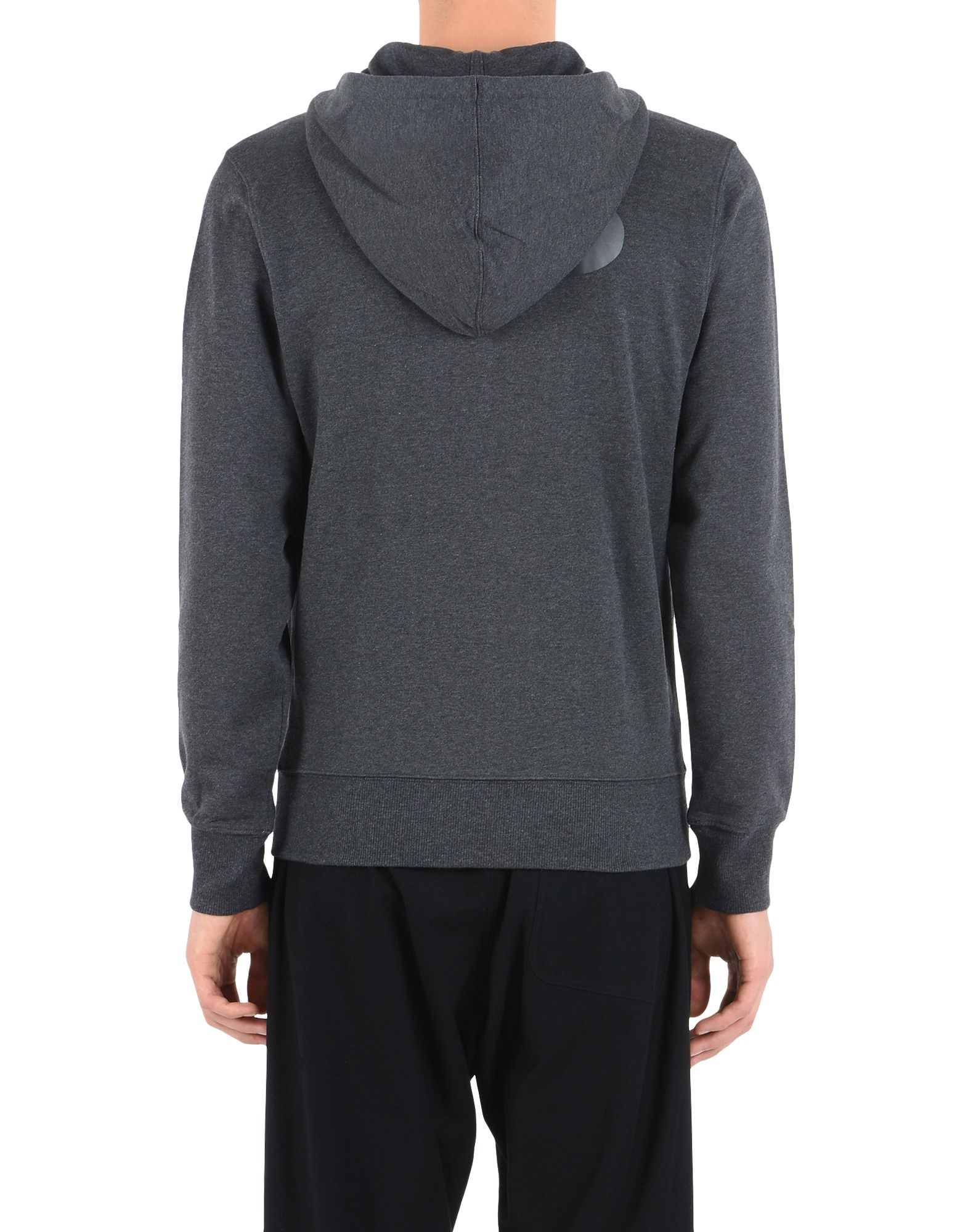Y 3 CLASSIC HOODY Hooded Sweatshirts for Men | Adidas Y-3 Official ...