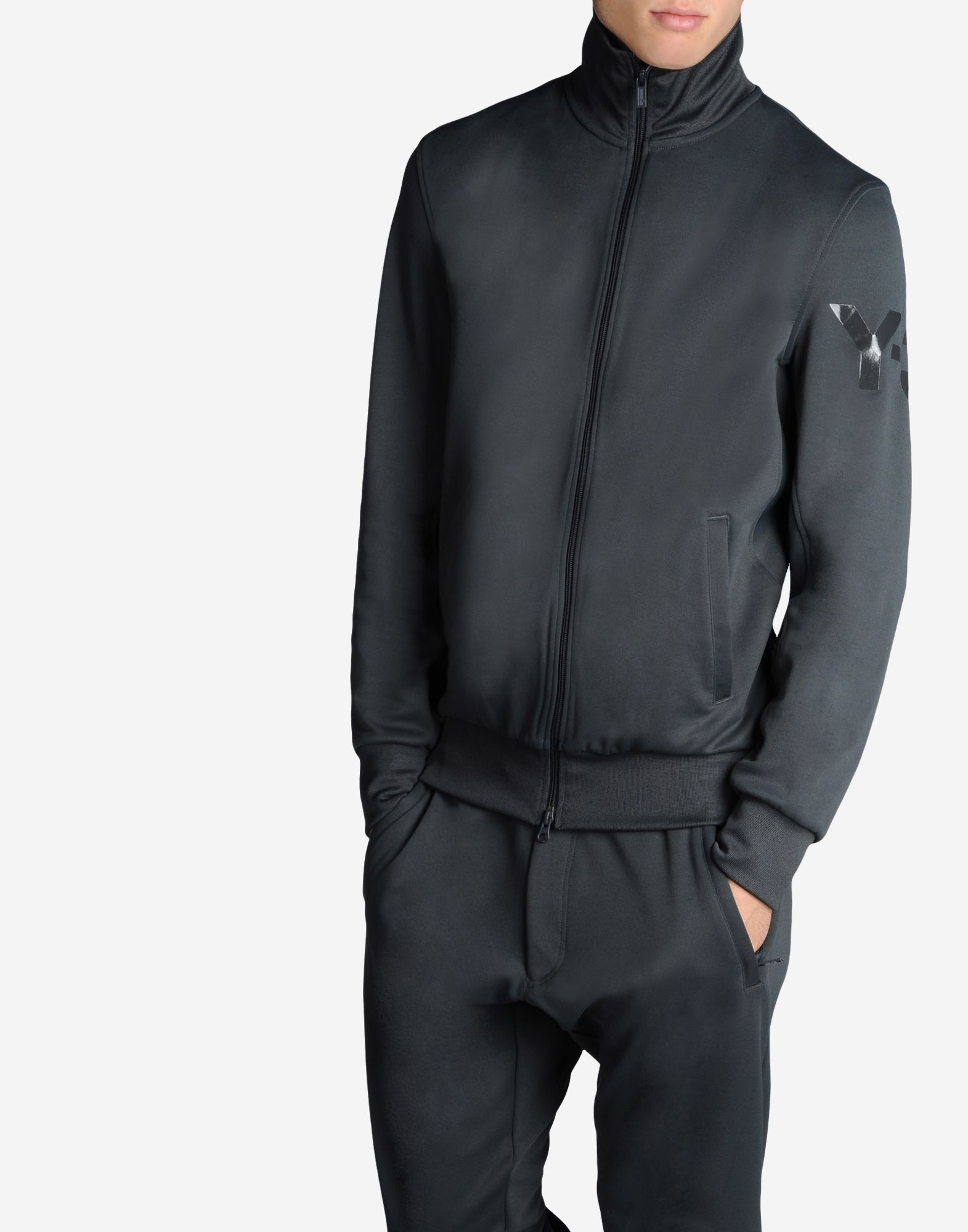d73aa2518 ... Y-3 Y-3 Classic Track Jacket Track top Man d ...