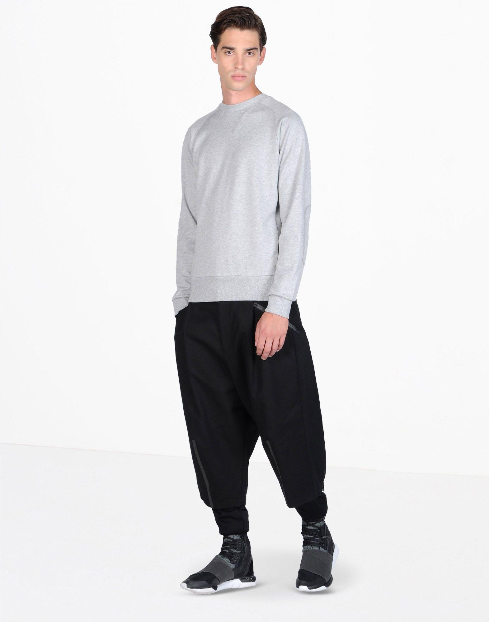 e9b459453 ... Y-3 Y-3 Classic Sweatshirt Sweatshirt Man f ...
