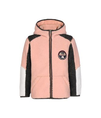 NAPAPIJRI K YUPIK WINTER KID KID ZIP FLEECE