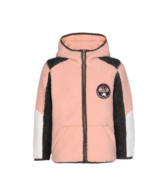 NAPAPIJRI K YUPIK JUNIOR Zip fleece jacket U f