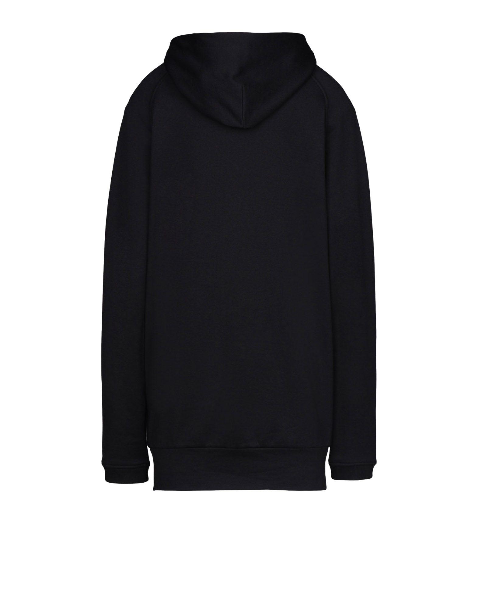 1f5724a58ea3 ... Y-3 Y-3 ELEGANT ZIP HOODY Hooded sweatshirt Woman ...