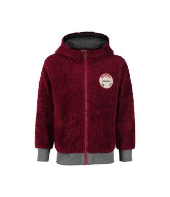 NAPAPIJRI K TARAPACA KID KID ZIP FLEECE