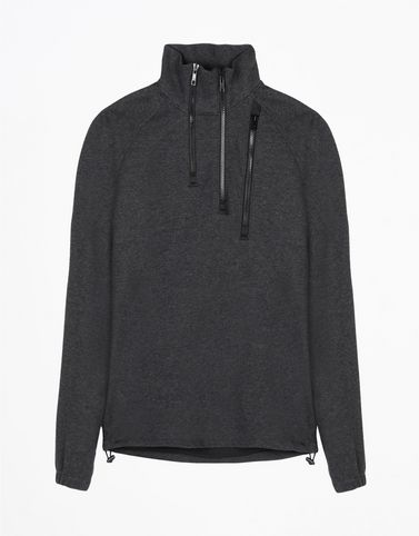 Y-3 3-STRIPES TRACK TOP SWEATSHIRTS man Y-3 adidas
