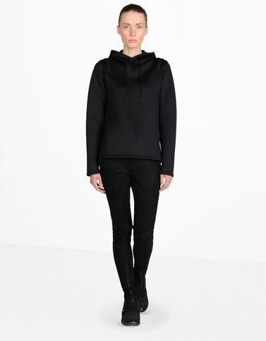 Y-3 SPACER HOODIE SWEATSHIRTS woman Y-3 adidas