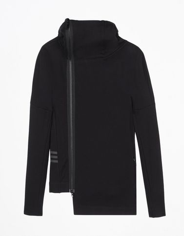 Y-3 FROST ZIP TOP SWEATSHIRTS woman Y-3 adidas