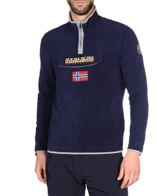 NAPAPIJRI TOSY MAN FLEECE