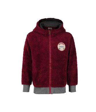 NAPAPIJRI K TARAPACA JUNIOR KID ZIP FLEECE