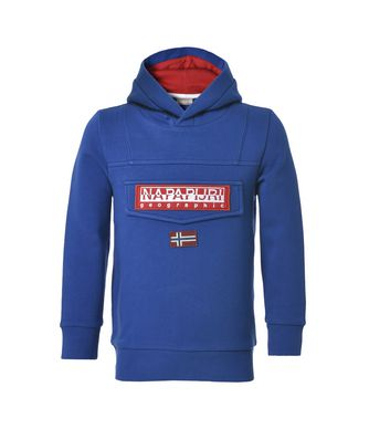 NAPAPIJRI K BURGEE JUNIOR KID SWEATSHIRT