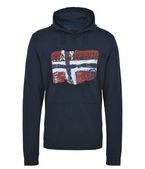 NAPAPIJRI Sweatshirt U BECKLEY a