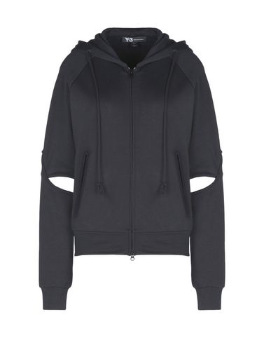 Y-3 FORCE JACKET SWEATSHIRTS woman Y-3 adidas