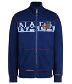 NAPAPIJRI Full zip fleeces U BIVES a