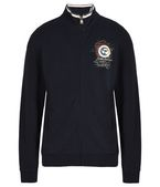 NAPAPIJRI Full zip fleece U BOCHIL a