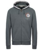 NAPAPIJRI Full zip fleece U BOCHIL HOOD a