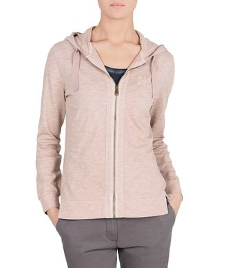 NAPAPIJRI BOXLEY OPEN WOMAN FULL ZIP FLEECES
