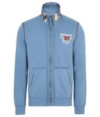 NAPAPIJRI Full zip fleece U BESTA a