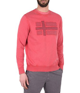 NAPAPIJRI BEJUCAL MAN SWEATSHIRT