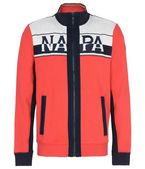 NAPAPIJRI Full zip fleece U BITAN a