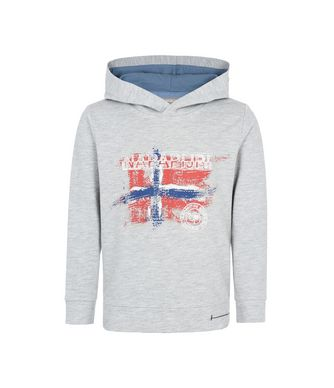 NAPAPIJRI K BIRADA JUNIOR KID SWEATSHIRT