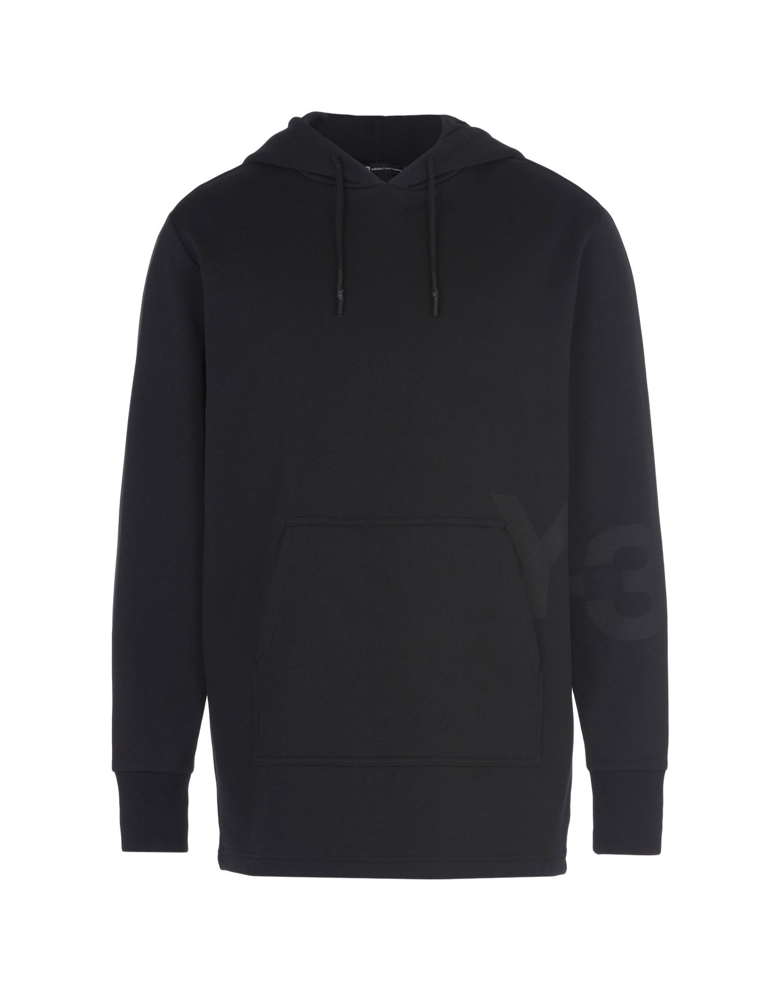 Y 3 CLASSIC HOODIE Black for Men | Adidas Y-3 Official Store