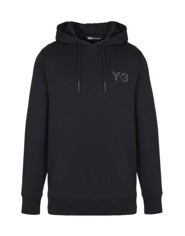 Y-3 CLASSIC HOODIE SWEATSHIRTS man Y-3 adidas